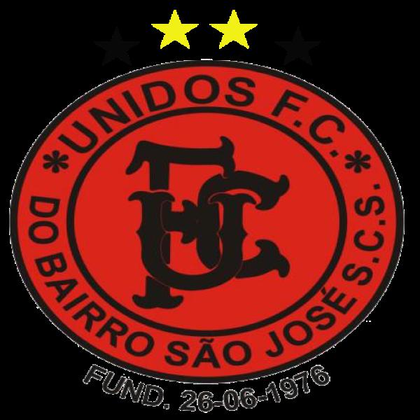 Unidos F. C Bairro São José