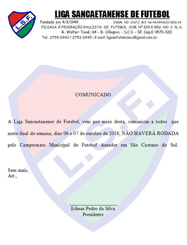 Campeonato Municipal